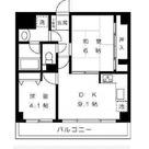 ドニオン東雪谷 / 1階 部屋画像1