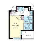 グラーサ銀座EAST(グラーサ銀座イースト) / 608 部屋画像1