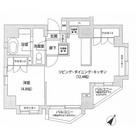 テラスくすのき門 / 401 部屋画像1