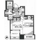 銀座イースト・シティタワー / 6階 部屋画像1