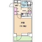 メゾン・ド・ヴィレ日本橋中洲 / 501 部屋画像1