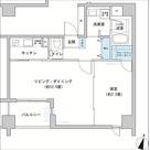 カッシア神田レジデンス / 904 部屋画像1