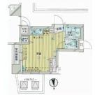OLIO麻布十番(オリオ麻布十番) / 604 部屋画像1