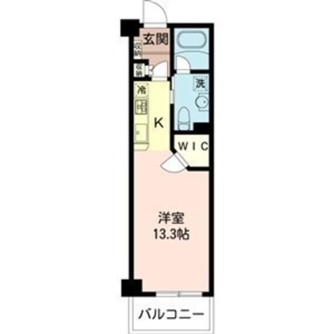 エコロジー豊洲プロセンチュリー / 4階 部屋画像1