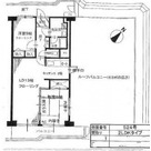 目黒台スカイマンション / 524 部屋画像1