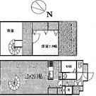 ソレイユ / 503 部屋画像1