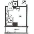 グリーンハイツ横浜大通公園 / 6階 部屋画像1