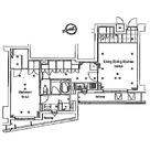 レジデンス代々木公園 (旧:アパートメンツ代々木公園) / 301 部屋画像1