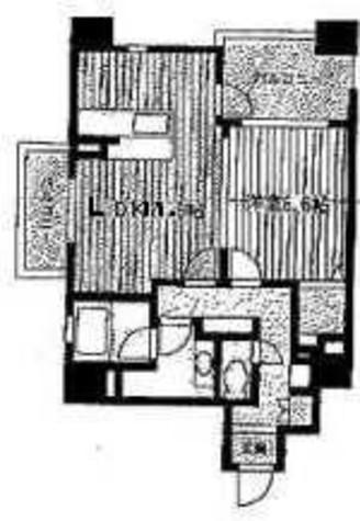 レジディア島津山(旧アルティス島津山) / 5階 部屋画像1