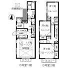 ヒルトップ池田山 / 1階 部屋画像1