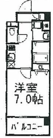Y-sap 【ワイ サップ】 / 2階 部屋画像1
