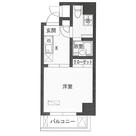 レジディア大井町 / 1201 部屋画像1