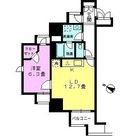 レジディア中延 / 11階 部屋画像1