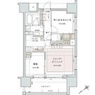 ザ・パークハウス愛宕虎ノ門 / 6階 部屋画像1