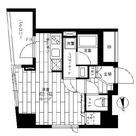 ステージファースト上野 / 7階 部屋画像1