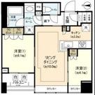 南青山マスターズハウス / 1階 部屋画像1