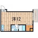 イルマーレ (南品川プロジェクト) / 3階 部屋画像1