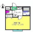 滝沢ビル / 202 部屋画像1