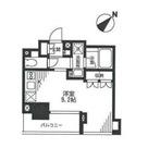 プランドール水天宮 / 206 部屋画像1