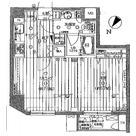 ブライズ東雪谷アジールコート / 401 部屋画像1