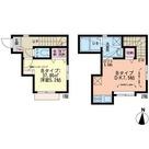 シーズランド鶴見中央 / 1階 部屋画像1