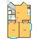 マインド和亜 / 2階 部屋画像1