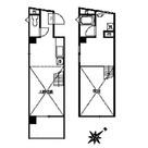 大井町 5分マンション / 3階 部屋画像1