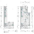 プレール・ドゥーク品川シーサイド / 1階 部屋画像1