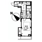 ベルデ下丸子 / 101 部屋画像1