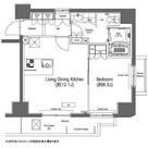 コンフォリア九段 / 3階 部屋画像1