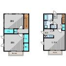 デザインコート代々木4丁目住宅 / A 部屋画像1
