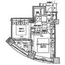 パークハウス オー・タワー / 1503 部屋画像1