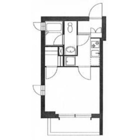 グラシア恵比寿 / 3階 部屋画像1