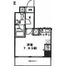 コンフォリア両国DEUX (旧名称ベルファース両国千歳) / 708 部屋画像1
