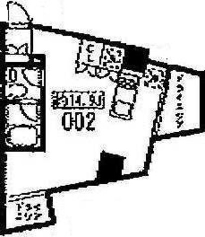 STEPS / -2階 部屋画像1