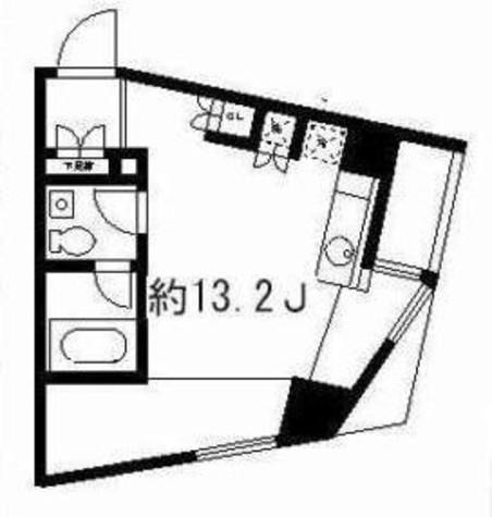 STEPS / 2階 部屋画像1