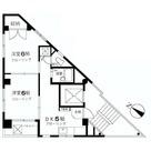 目黒グリーンランドビル / 401 部屋画像1