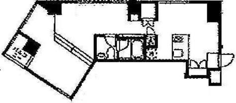 STEPS / 3階 部屋画像1