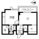 エルスタンザ中目黒 / 101 部屋画像1