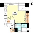 スペーシア新宿 / 607 部屋画像1