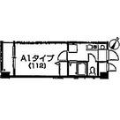 プレール三田 / 112 部屋画像1