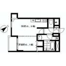 桜丘芳和ビル / 301 部屋画像1