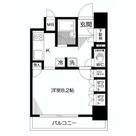 リビオ五反田プラグマ・Gタワー / 409 部屋画像1