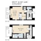 ハウオリ大井町 / 5階 部屋画像1
