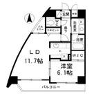 グレンパーク池田山 / 401 部屋画像1