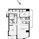 スペーシア恵比寿 / 4階 部屋画像1