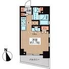 プレイアデ銀座エスト / 401 部屋画像1