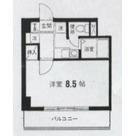 リバーフロント南大井 / 405 部屋画像1