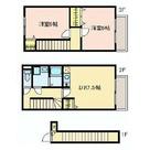神泉 5分マンション / 206 部屋画像1