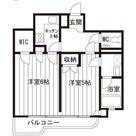 ジェイパーク青葉台アパートメント / 303 部屋画像1